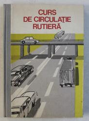 CURS DE CIRCULATIE RUTIERA , 1979