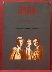 DADA CORESPONDENTA INEDITA , 1916-1920