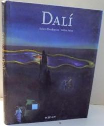 DALI par ROBERT DESCHARNES, GILLES NERET , 1998