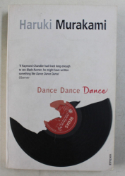 DANCE DANCE DANCE by HARUKI MURAKAMI , 2003
