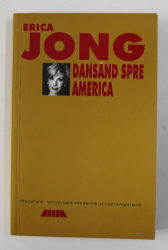 DANSAND SPRE AMERICA de ERICA JONG , 2000