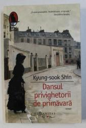 DANSUL PRIVIGHETORII DE PRIMAVARA de KYUNG - SOOK SHIN , 2017