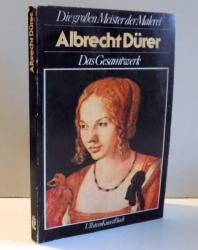 DAS GESAMTWERK von ALBRECHT DURER , 1979