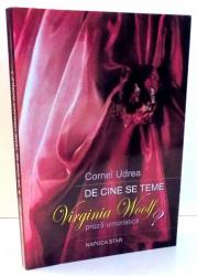 DE CINE SE TEME VIRGINIA WOOLF? de CORNEL UDREA , 2017