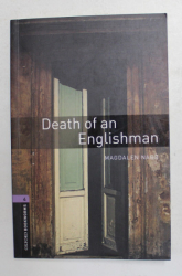 DEATH OF AN ENGLISHMAN by MAGDALEN NABB , retold by DIANE MOWAT , 1992