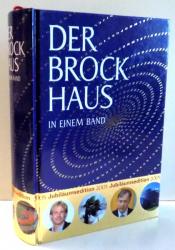 DER BROCK HAUS IN EINEM BAND , 2005