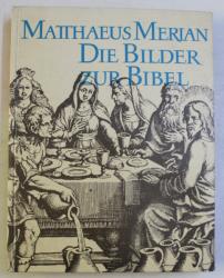 DIE BILDER ZUR BIBEL von MATTHAEUS MERIAN , 1965