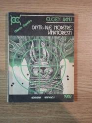 DINTR-ALE NOASTRE , VANATORESTI de EUGEN JIANU , 1982