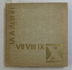 DIX ANS D 'ART ACTUEL , 1964