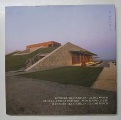 DOMENIUL VILA DOBRUSA  - CRAMA AVINCIS , EDITIE IN ROMANA , ENGLEZA , FRANCEZA , editor MIRELA DUCULESCU ,2014
