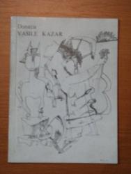 DONATIA-VASILE KAZAR,BUC.1993