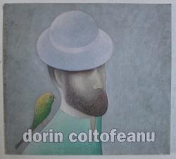 DORIN COLTOFEANU *CONTINE DEDICATIA AUTORULUI