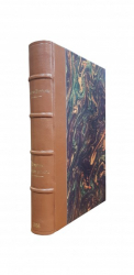 DREPTULU NATURALE PRIVATU de SIMEONE ( SIMION ) BARNUTIU , 1868