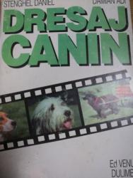 DRESAJ CANIN- STENGHEL DANILE, DAMIAN ADI, BUC. 1997