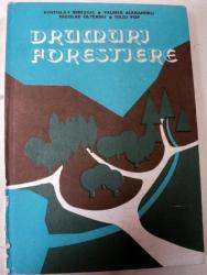 DRUMURI FORESTIERE,BUCURESTI 1989-ROSTISLAV BEREZIUC