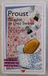 DU COTE DE CHEZ SWANN par PROUST , 2009