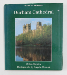 DURHAM CATHEDRAL by DEBRA SHIPLEY , 1990
