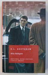 E. L. DOCTOROW by BILLY BATHGATE , 2016