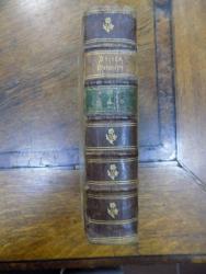Ebberts Naturlehre, Istorie naturalaTom I, 1784