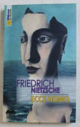 ECCE HOMO de FRIEDRICH NIETZSCHE , 2016