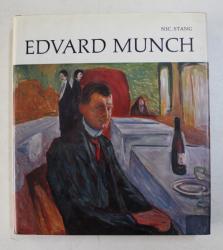EDWARD MUNCH von NIC. STANG , 1977