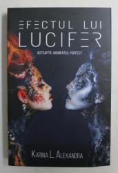 EFECTUL LUI LUCIFER de KARINA L. ALEXANDRA , 2020