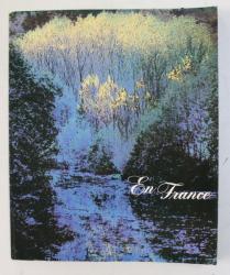 EN FRANCE , par PAULETTE CROTTES , REVUE EDITEE PAR KODAK PATHE , 1977