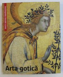 ENCICLOPEDIA VIZUALA A ARTEI - ARTA GOTICA , 2010