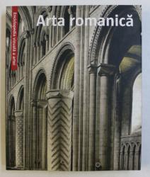 ENCICLOPEDIA VIZUALA A ARTEI - ARTA ROMANICA , 2009