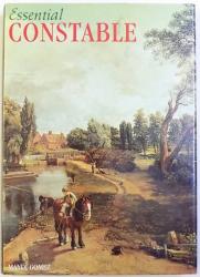 ESSENTIAL CONSTABLE by MANDI GOMEZ , 2001