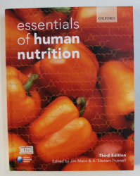 ESSENTIALS OF HUMAN NUTRITION , edited by JIM MANN and A . STEWART TRUSWELL , 2007