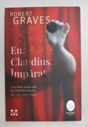 EU , CLAUDIUS , IMPARAT de ROBERT GRAVES , 2020
