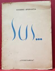 EUGENIU SPERANTIA - SUS
