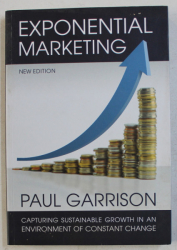 EXPONENTIAL MARKETING NEW EDITION by PAUL GARRISON , 2009