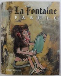 FABULE de LA FONTAINE , 1998