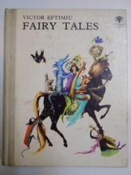 FAIRY TALES by VICTOR EFTIMIU , 1979
