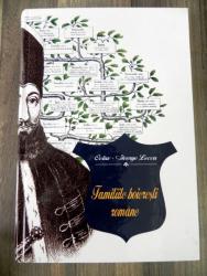 Familiile boieresti romane de Octav George Lecca