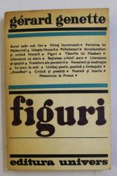 FIGURI de GERARD GENETTE , 1978 DEDICATIE*