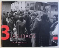 FLASHBACK , SOCIETATE MULTILATERAL DEZVOLTATA FALIMENTARA ( 1975 - 1995 ) de FLORIN ANDREESCU , 2019