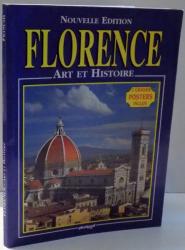 FLORENCE, ART ET HISTOIRE par LORETTA SANTINI-GERMANO DONATI , 1995