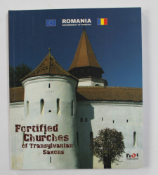 FORTIFIED CHURCHES OF TRANSYLVANIAN SAXONS , 2006
