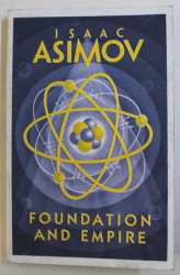FOUNDATION AND EMPIRE by ISAAC ASIMOV , 1994