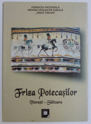 FRIZA POTECASILOR - VIORESTI , SLATIOARA , FOTOGRAFII de VICTOR BORTAS