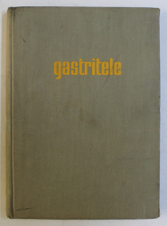 GASTRITELE de S. IAGNOV , V. V. MAXIMILIAN , 1958