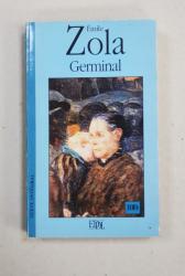 GERMINAL par EMILE ZOLA , 1996