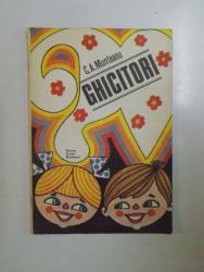 GHICITORI de C. A. MUNTEANU , 1978