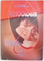 GINECOLOGIA , sub redactia lui NICOLAE RACA , 2005