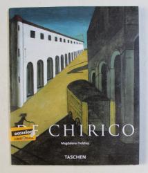 GIORGIO DE CHIRICO 1888-1978 , LE MYHTE MODERNE par MAGDALENA HOLZHEY , 2005