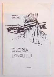 GLORIA LINXULUI de PETRE GHELMEZ , 2001
