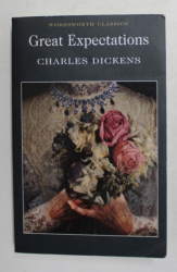 GREAT EXPECTATIONS by CHARLES DICKENS , 2007